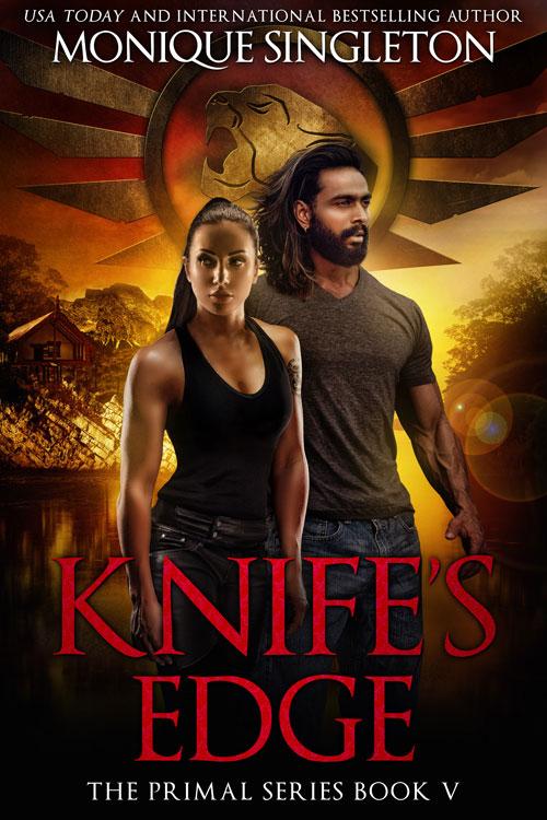 Knifes Edge