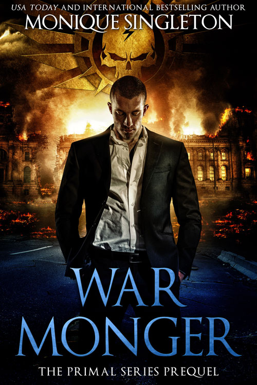 Warmonger